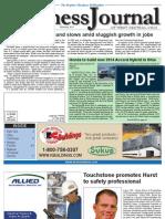 2013 February Business Journal