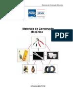 Apostila MCM - Cimatec - Editado