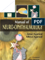9788184484113 - Agarwal - Manual of Neuro Ophthalmogy