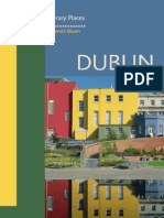 92507842 Bloom s Literary Places Dublin John Tomedi