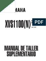 XVS1100 2001