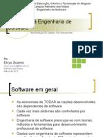 [ENSO] Introdução à Engenharia de Software