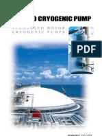Cryogenic Pump 2011 3(Nikisso)