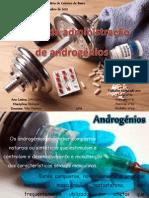 Androgen Ios
