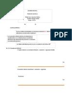 Dimensionarea unui tablou electric de distributie 2013