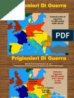 Prigionieri di guerra 1915-1918