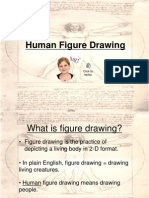 Figure Drawing Pp t
