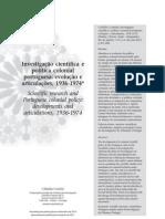ciencia colonial portuguesa.pdf
