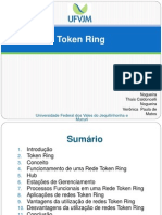 [Pronto] Token Ring