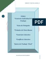 Derecho Laboral 2 Libro FINAL