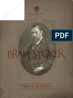 Bram Stoker † O hóspede de Drácula