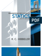 Engineering Statics Book