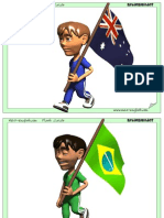 Nationalities3D1 Flash