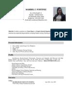 mabel CV (1)
