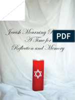 Mourning Practices Booklet