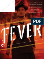 A Novel of Typhoid Mary