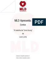 MLD Apresenta - Contos - A Batalha Da Torre Arung2