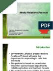 EC media protocol -  Leaked to MM 2008