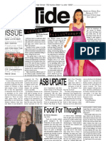 Hi-Tide Issue 4, February 2013