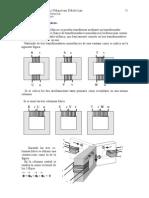 Transformadores trifásicos y de medición