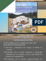 Cartilla Popular de Autoconstrucción 3