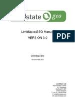 LimitState Geo 3-0