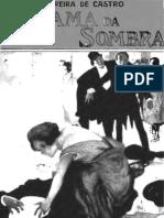 O drama da sombra, por Ferreira de Castro