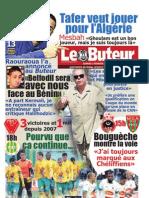 LE BUTEUR PDF du 02/02/2013
