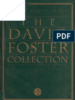 David Foster - Libro - The David Foster Collection