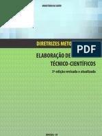 diretrizes_metodologicaelaboração parecer teccnicos_3ed