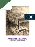 sexagésima-homilía-