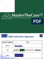 Fuqua Casebook 2011 for Case Interview Practice | MasterTheCase