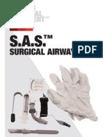 SAS™  Kit POG