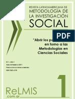relmis01-REVISTA METODOLOGIA INVESTIGACION.pdf