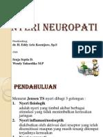 Nyeri Neuropati