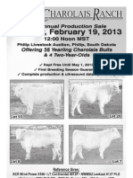 Stout Charolais Ranch
