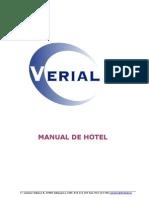 Manual Hotel