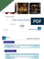 Reporte Cualitativo IFE