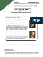 3er. año -  BIOL - Guía 6 - Glándulas anexas al aparato dige