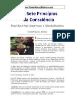 Os Sete Principio s