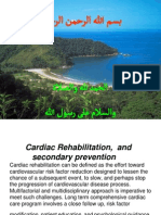Cardiac Rehabilitaion