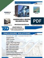 Cooper Crouse Hinds Hazardous Area Enclosures & Junction Boxes