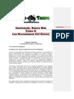 1281500453varios - Guatemala Nunca Mas _ Tomo II _ Los Mecanismos Del Horror
