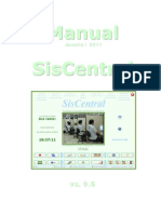 Manual Do SisCentral - Jan2011