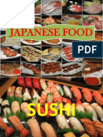 Japanese Food New