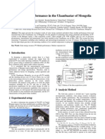 PV0716-V6 PV Module Performance in the Ulaanbaatar of Mongolia 2page TechnicalDigest.pdf