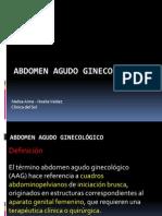 Abdomen+agudo+ginecológico