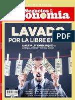 Ley Antilavado de Dinero - Art Enero 2013