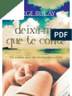 Jorge Bucay - As Lentilhas
