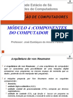 Modulo 4 - Componente Do Comp.